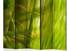 Paraván - bamboo - nature zen II [Room Dividers]